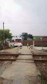 A Chinese Teenage Girl dies Taking Selfie Near A Railway Track