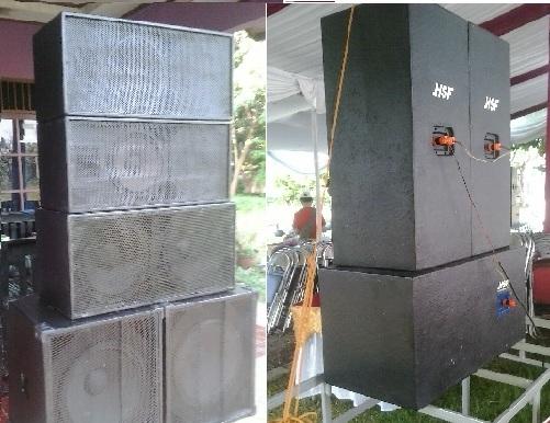 Image Result For Genset Rakitan Untuk Sound System