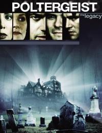 Poltergeist, les aventuriers du surnaturel 1 | Bmovies