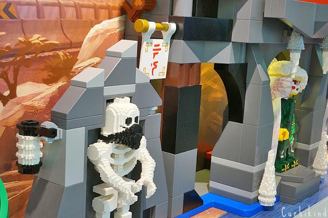 Spielwarenmesse Nürnberg Lego