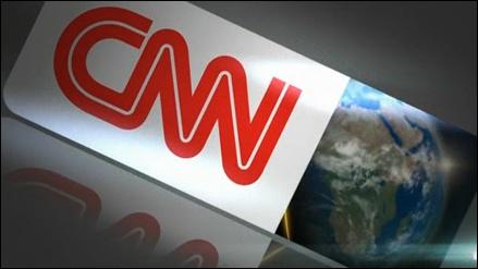 CNN International - Amos Frequency