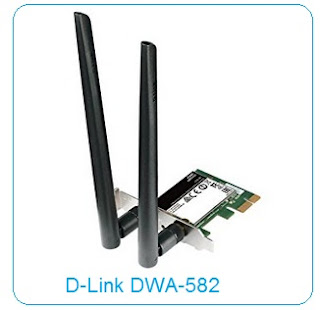 dbi external dipole antennas for optimal coverage and performance  Download D-Link DWA-582 wireless DRIVER for Windows 10/8.1/8/7