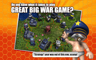 Free Download Great Big War Game v1.5.3 Apk