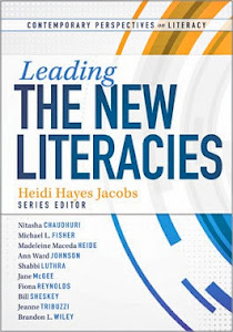 Leading the New Literacies
