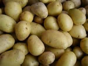 cocina patata