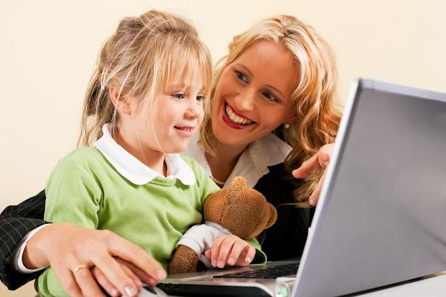 çalışan anneye yarım gün çalışma izni