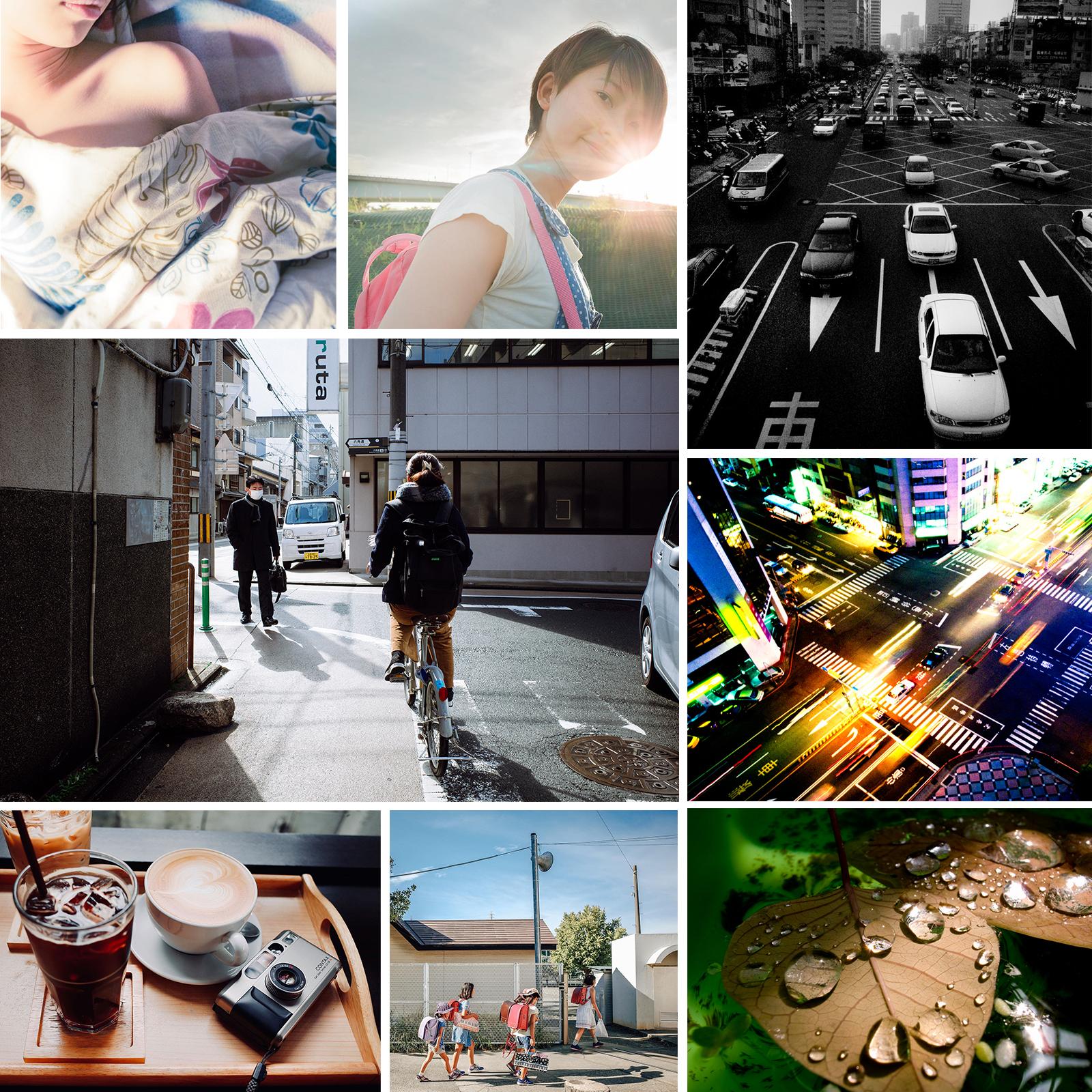 Ricoh GR 輕便相機的攝影美學,填問卷抽課程。