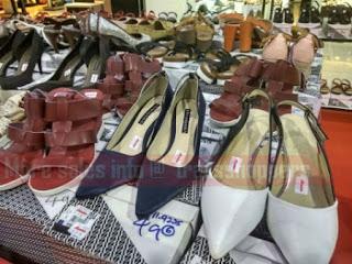 Bata Warehouse Sale Selangor