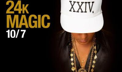 Download Lagu Bruno Mars - 24K Magic Mp3 Terbaru