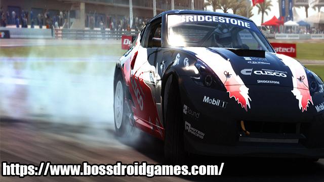 GRID™ Autosport - Multiplayer Beta v1 4 2RC8 Android Apk - BOSSDROID
