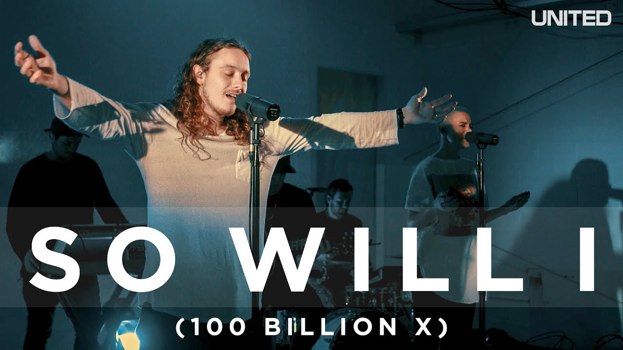 So will i 100 billion x by hillsong united lyricschords this song is by hillsong and appears on the album wonder 2017 by hillsong unitedwonder is the fifth studio album from australian contemporary worship hexwebz Image collections