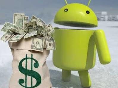 Cari Duit Mudah dengan Aplikasi Android Penghasil Uang