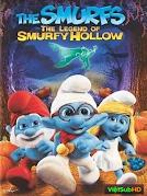 Xì Trum: Huyền Thoại Smurfy Hollow