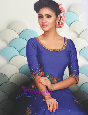 gayathri suresh latest photo shoot mallufun