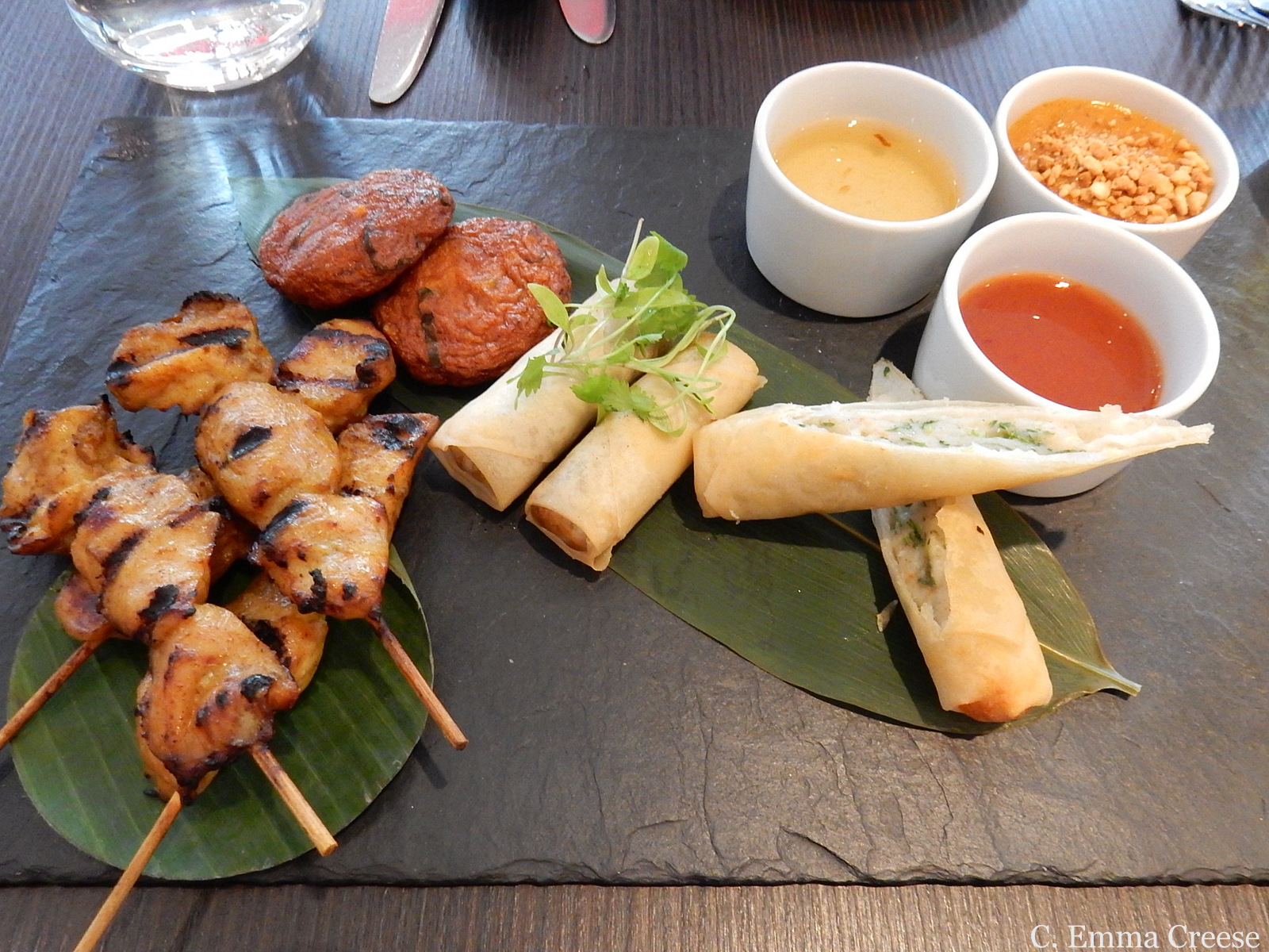 Restaurant Review Mango Tree Belgravia Adventures of a London Kiwi
