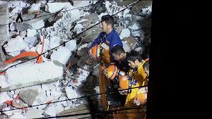 外国人「メキシコ地震に駆けつけた日本の救助隊に感動した」(海外の反応)
