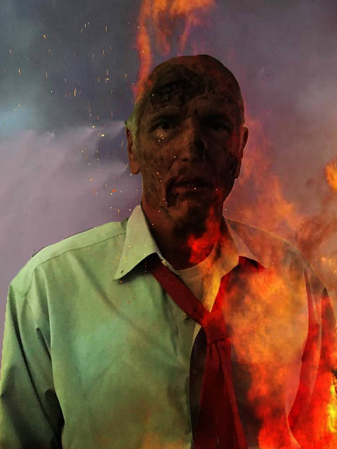 Liam Lockhart Zombie