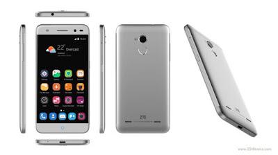 ZTE Blade V7 Lite16, Handphone 4G Harga 1 Jutaan