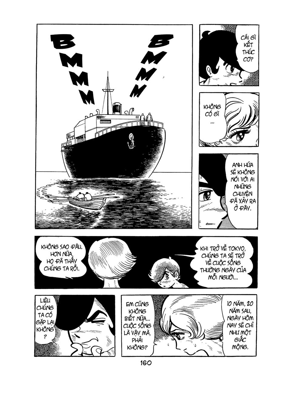 Apollo's Song chap 2.2 trang 34