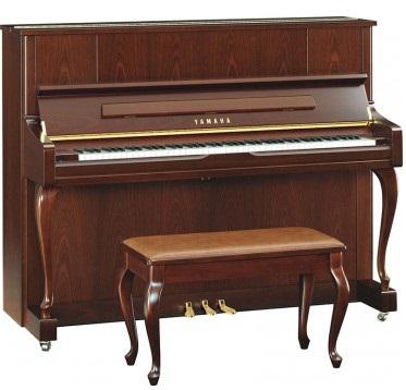 dan piano Yamaha U1JCP SDW