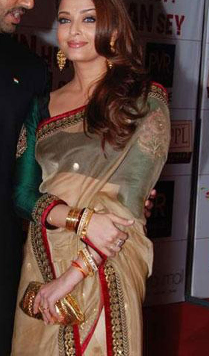 bolywood divas in designer sarees wedding amp bridal
