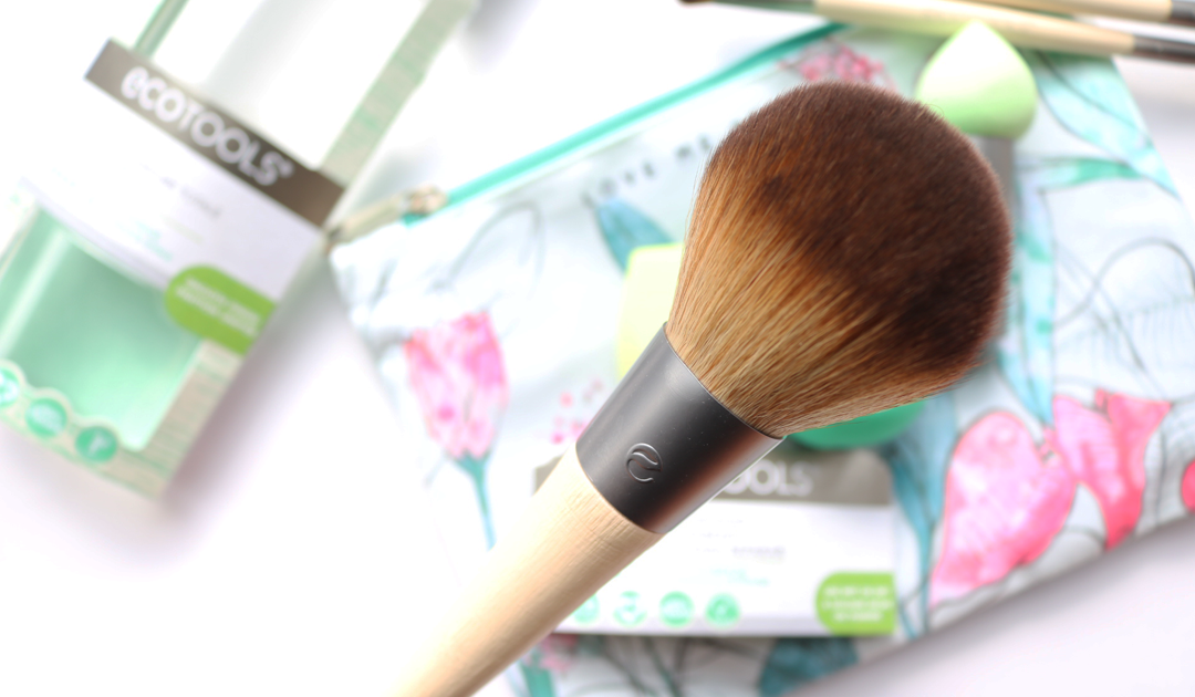 Ecotools Full Powder Brush review