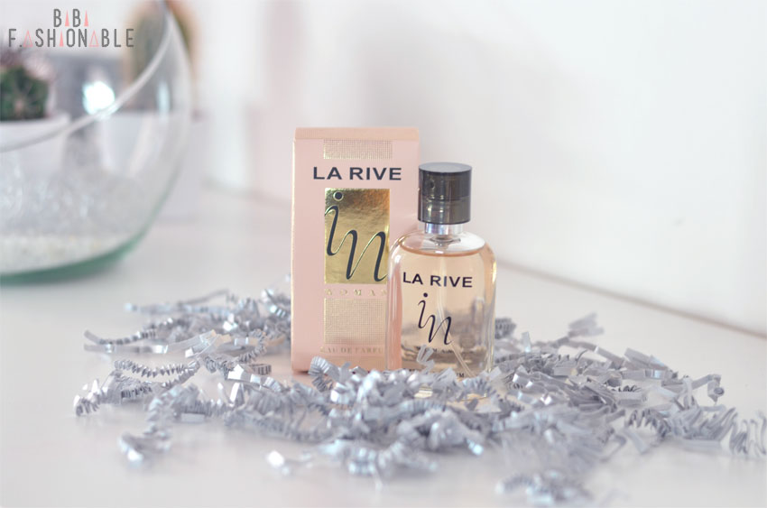 Unboxing Müller Look Box La Rive in Eau de Parfum