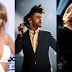 Lista de nominados a los iHeartRadio Music Awards 2016.