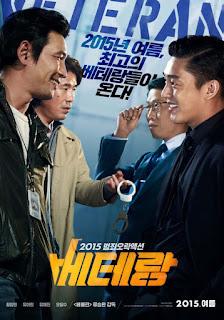 Download Drama Korea Veteran Subtitle Indonesia