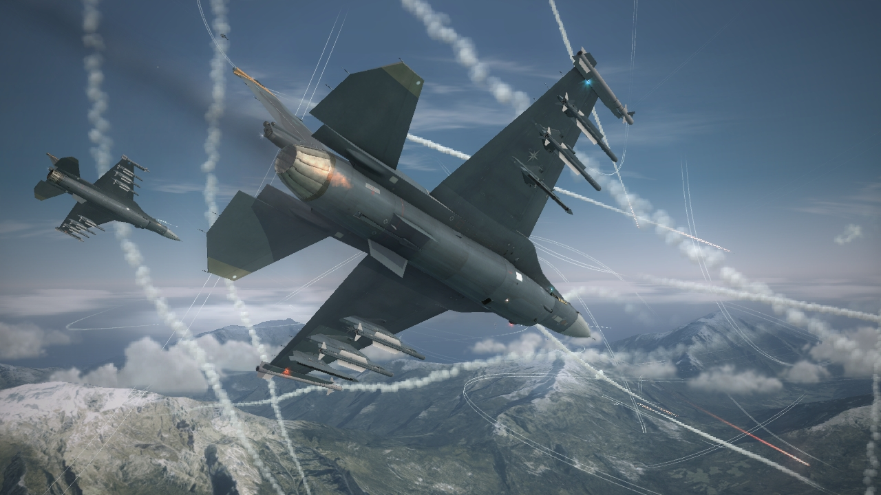 Cool Pictures Of Cars >> cool wallpapers: fighter jets in combat