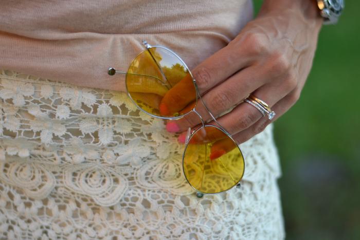 occhiali da sole polar