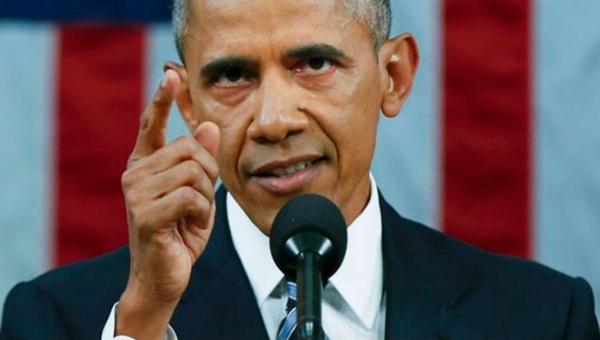 Barack Obama decide mantener 8.400 militares en Afganistán