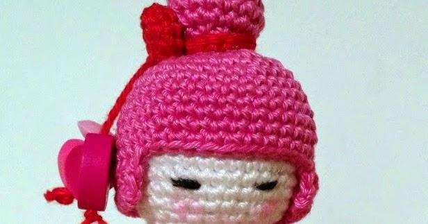 Free Amigurumi Kokeshi Doll Patterns : Amigurumi crochet free cat patterns cats pattern