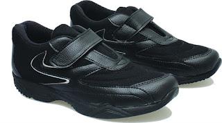 Sepatu Anak Laki-Laki Pakai Perekat BLG 779