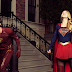 Supergirl + The Flash | Confirmado o crossover entre as séries