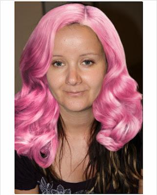 Katy perry bland rosa moln