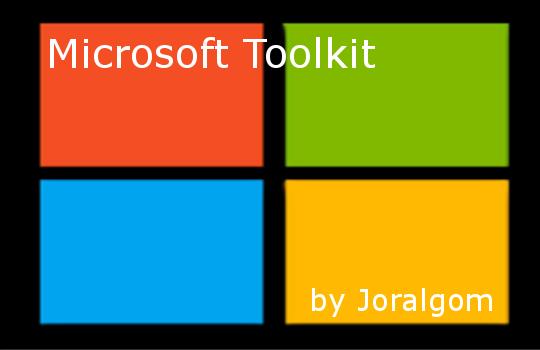Microsoft Toolkit  v2.6.3 Final - Solución Para La Activación De Office 2010- 2013 Windows 8-8.1 Y Windows 10 !!!