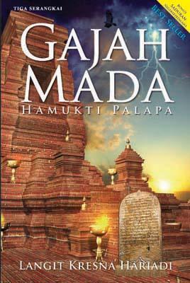 Novel Gajah Mada