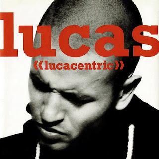 Lucas - Lucacentric (1994) (Dinamarca)