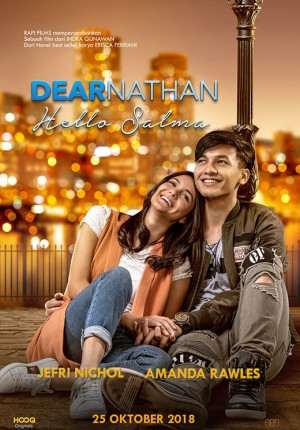 Download Dear Nathan: Hello Salma (2018) WEB-DL Full Movies