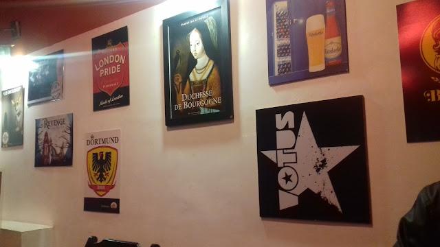 Gastronomia: Mais Uma Dose - Hambúrguer e Cerveja em Santo André/SP
