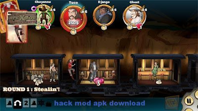 Colt Express Mod Apk Download | aqilsoft