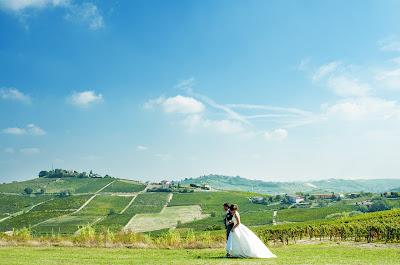 campagna matrimoni