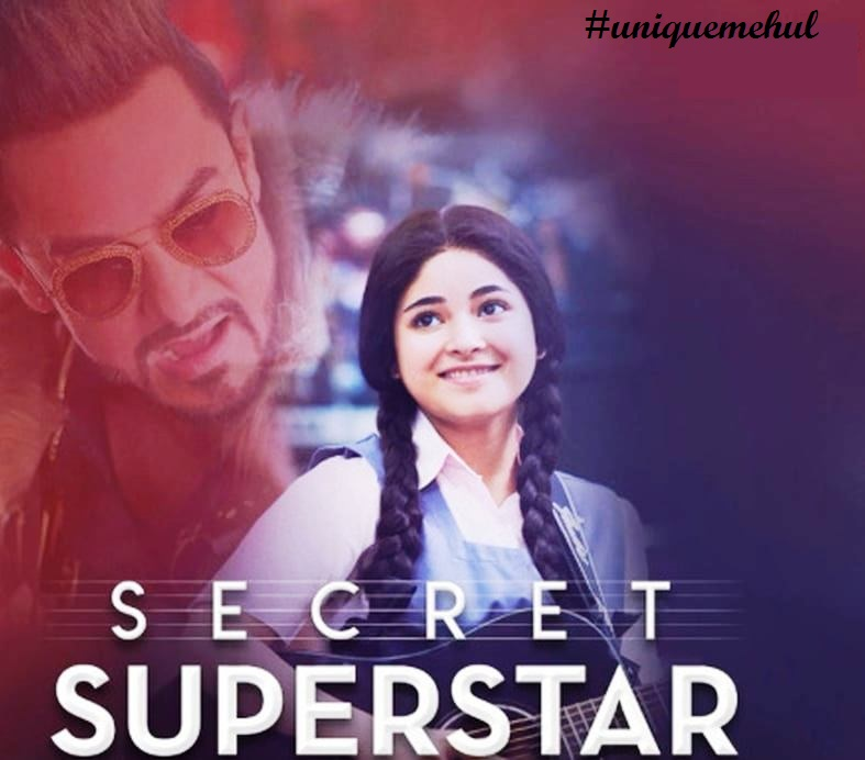 Secret Superstar full movie hindi free download