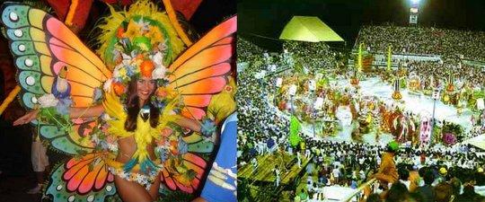 Ensaios, danças e coreografias de Parintins. O Festival de Parintins vai começar!