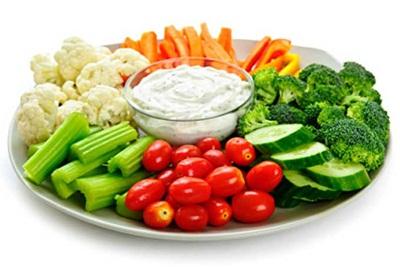 Menu Makan Sehat Penderita Kolesterol dan Asam Urat