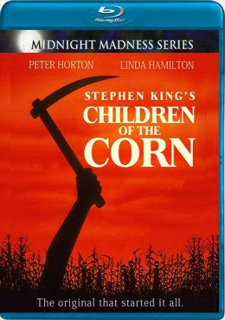 Children of the Corn 1984 BluRay Hindi 300MB Dual Audio 480p Watch Online Full Movie Download bolly4u