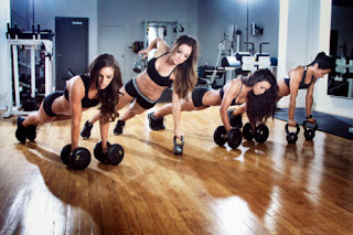 Livefiteatclean At Home Upper Body Workout