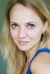 Irina Gorovaia