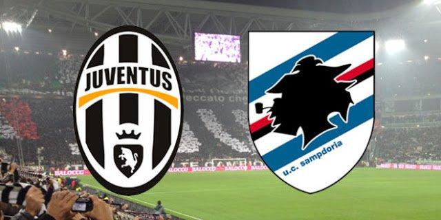 موعد مباراة يوفنتوس وسامبدوريا في الدوري الايطالي 29-12-2018